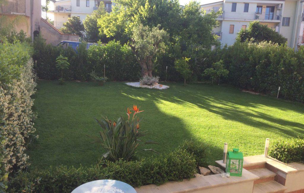 Il Giardino di Andrea per Alessandro