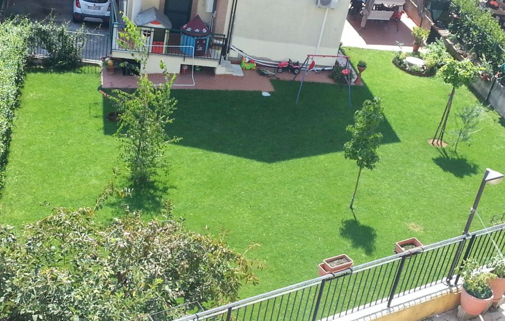 Il Giardino di Damiano Giuliani