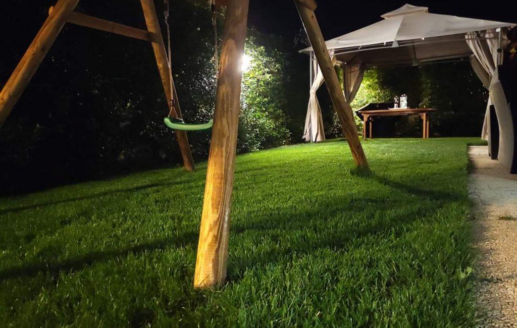 Il Giardino di Emanuele Rossi