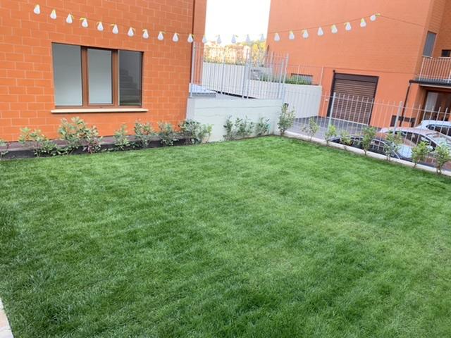 Il Giardino di Ettore Basentini