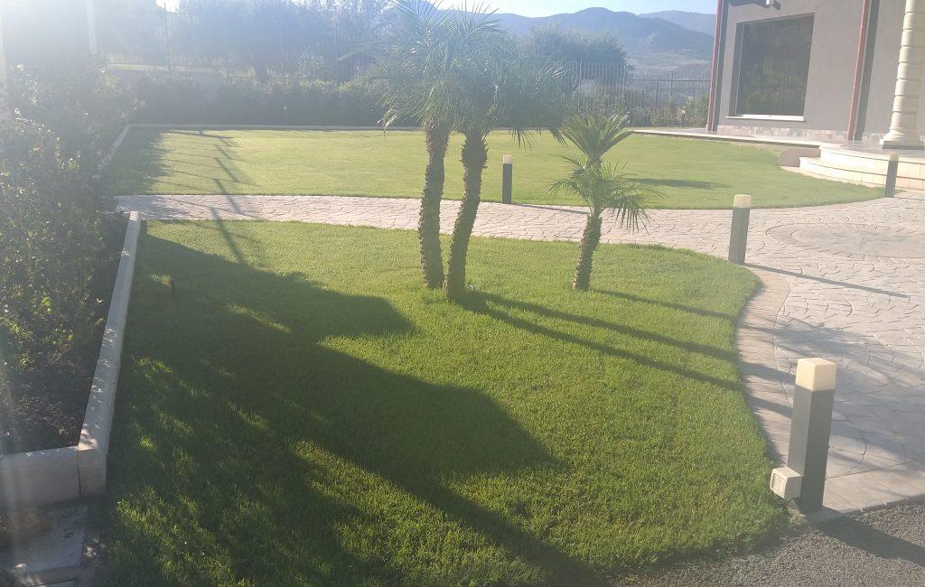 Il Giardino di Luciano Tubolino