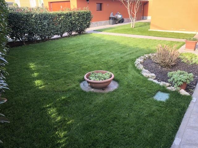 Il Giardino di Paolo