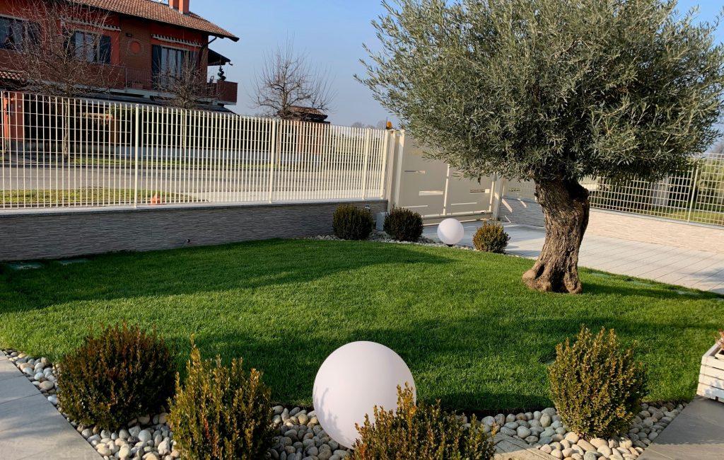 Il Giardino di Marco Callegari